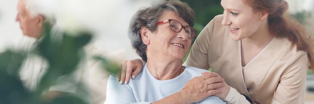 tre a assistenza anziani